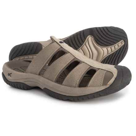 c0fe07ee3139 Keen Aruba II Sandals (For Men) in Brindle Bungee Cord - Closeouts