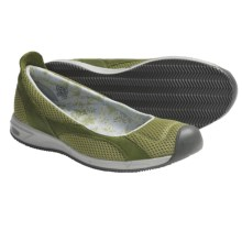 Keen Auckland Ballerina Shoes (For Women) in Woodbine - Closeouts
