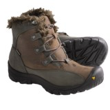 Keen Bailey Low Winter Boots - Waterproof, Insulated (For Women)