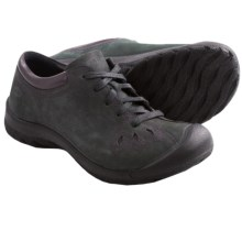 Keen Barika Shoes (For Women) in Black - 2nds