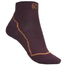 Keen Bellingham Socks - Merino Wool, Lightweight (For Women) in Port Royale - Closeouts