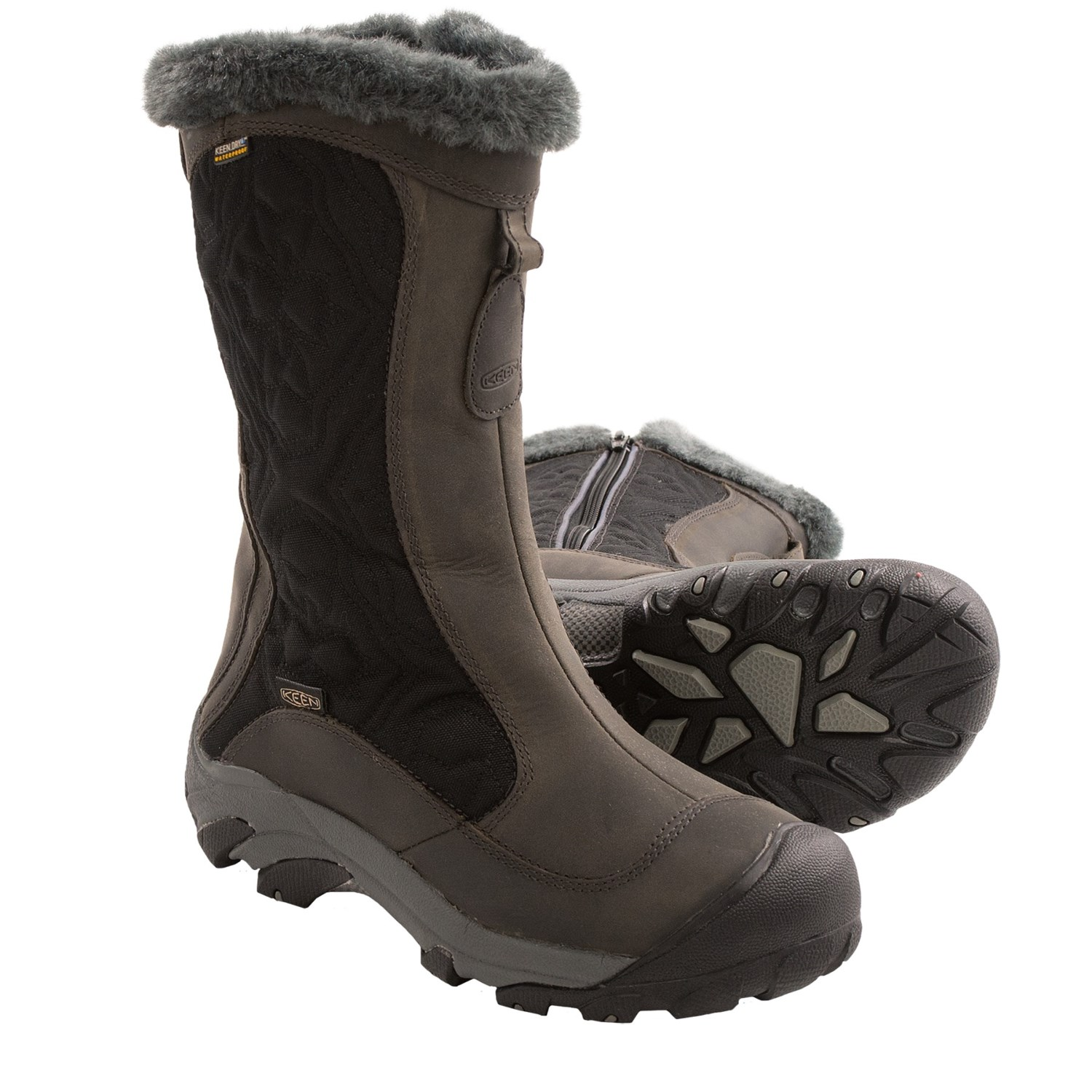 Keen Betty Ii Snow Boots Waterproof Insulated For