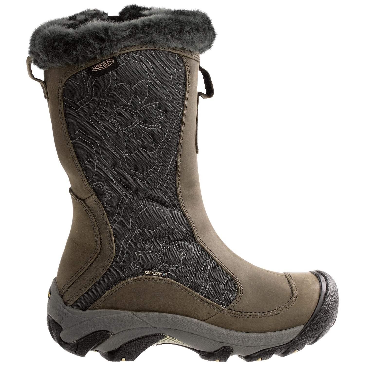 keen betty ii snow boots for women 7189n save 30. Black Bedroom Furniture Sets. Home Design Ideas