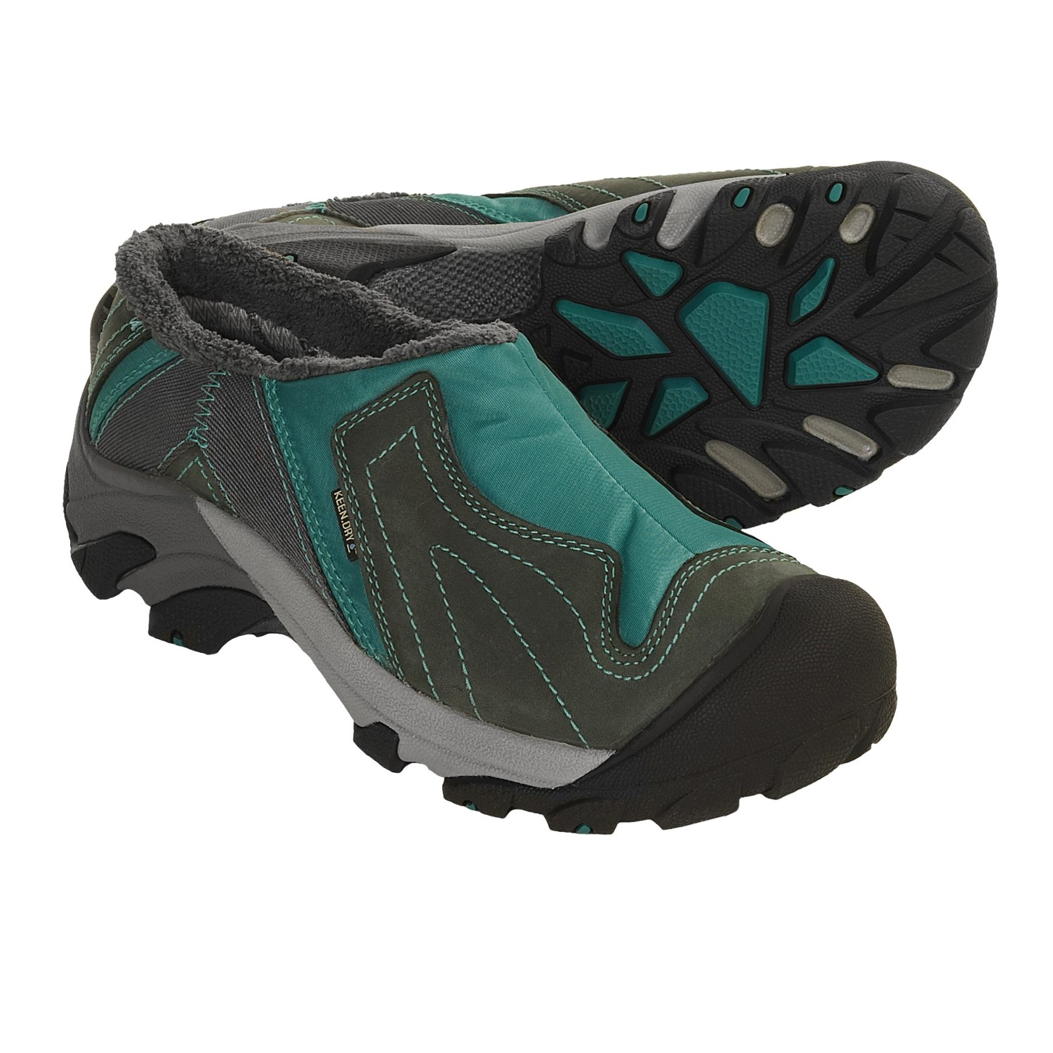 Keen Betty Winter Shoes Waterproof, Insulated (For Women) Save 50