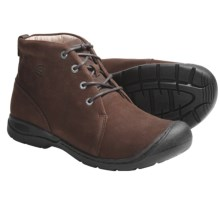 Keen Bidwell Boots - Leather (For Men) in Tobacco - Closeouts