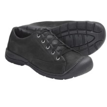 Keen Bidwell Shoes - Lace-Ups (For Men) in Black - Closeouts