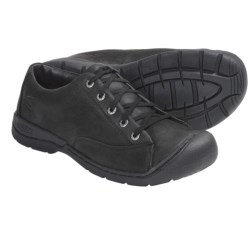 Keen Bidwell Shoes - Lace-Ups (For Men) in Black