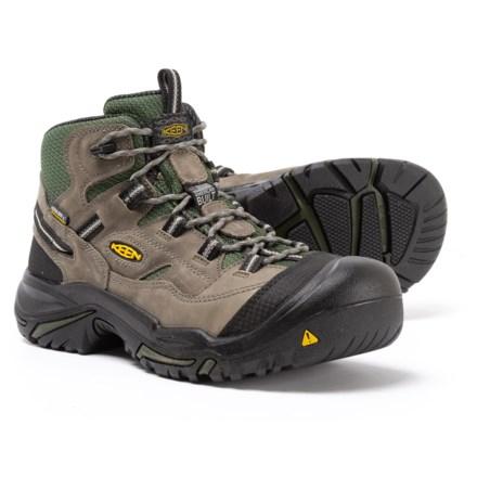 004c7822758bb4 Men s Work Boots  Average savings of 43% at Sierra