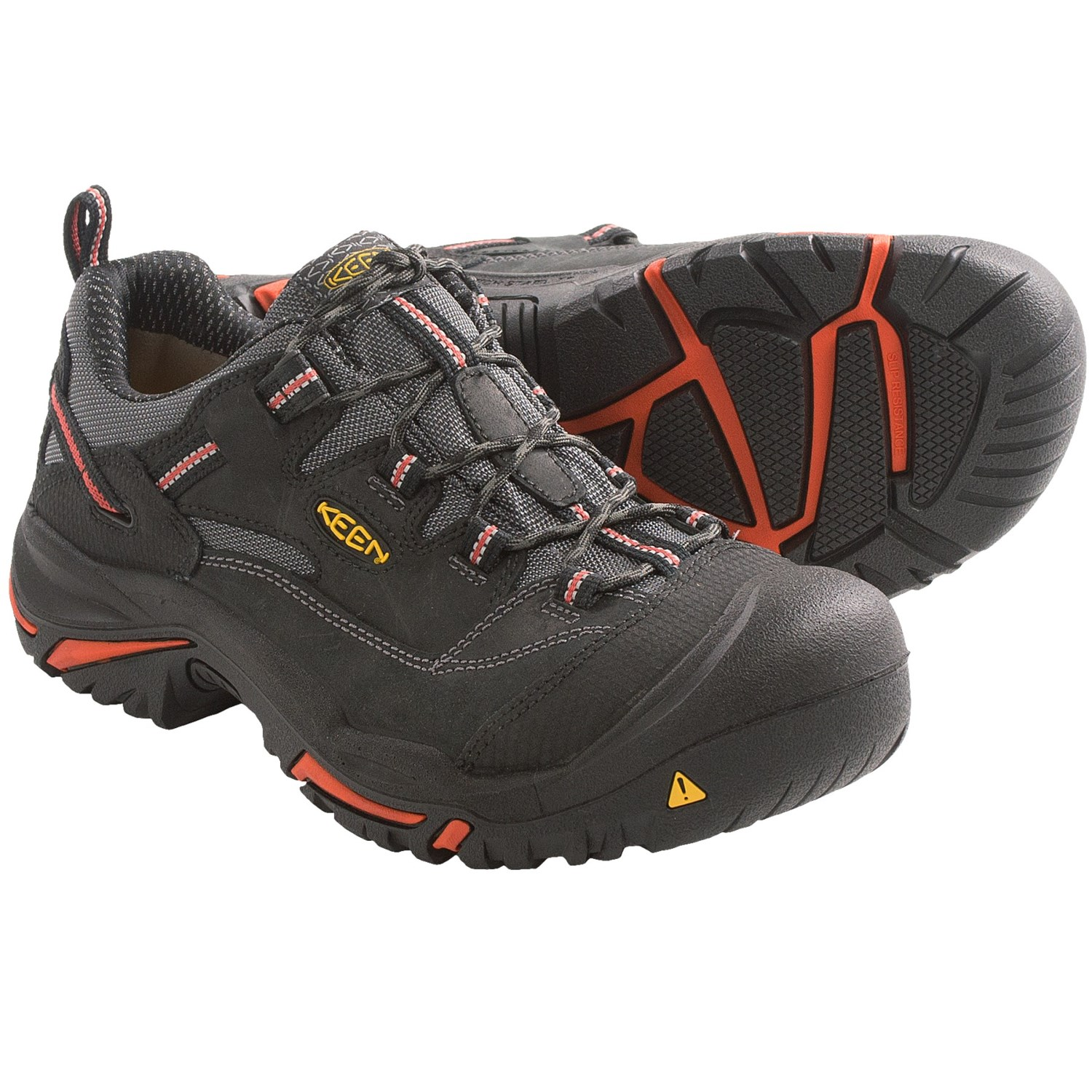 Keen Safety Shoes Reviews