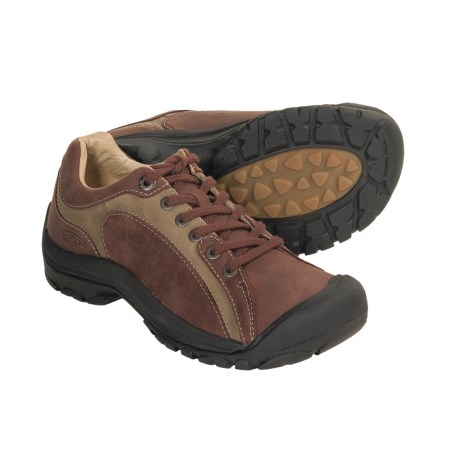 Keen Briggs II Shoes (For Women) in Madder Brown