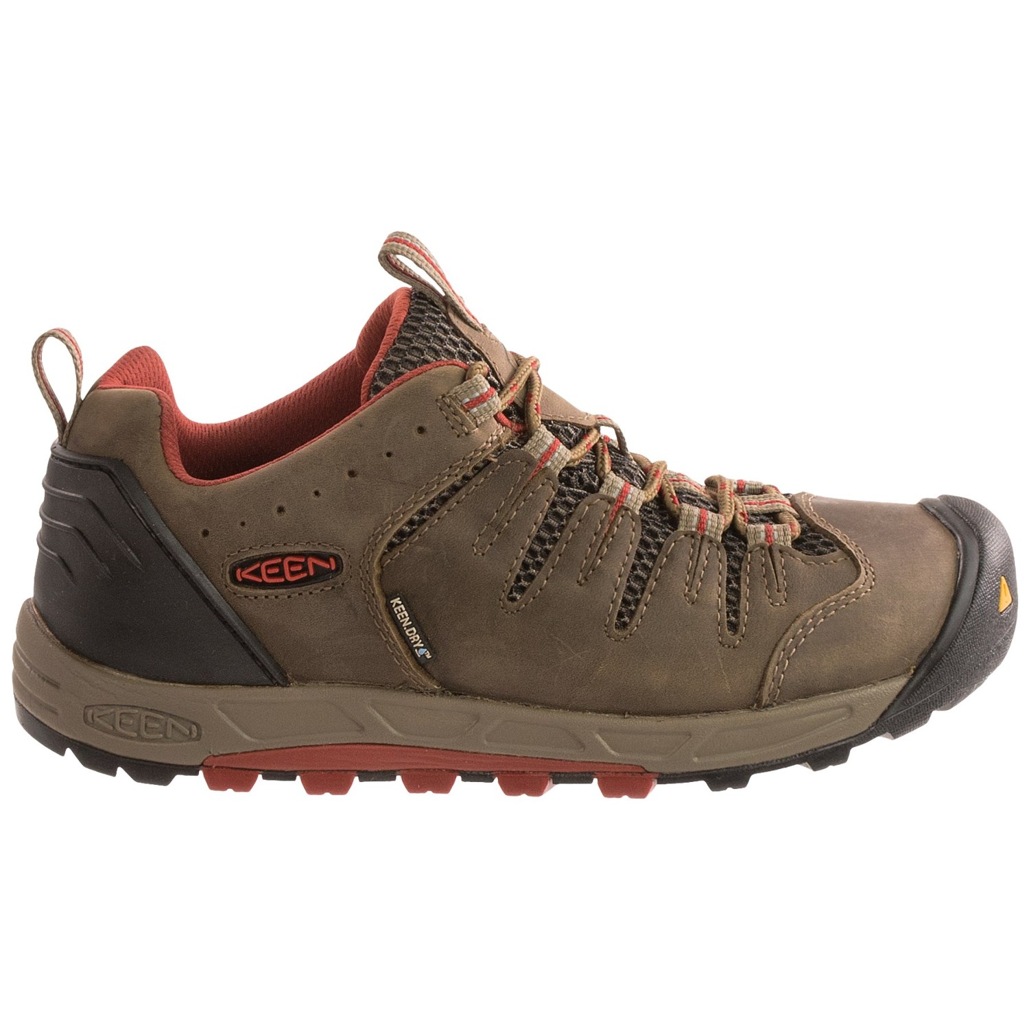 Keen Men S Bryce Low Hiking Shoes