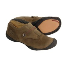 Keen Carlisle Shoes - Slip-Ons (For Women) in Brindle - Closeouts