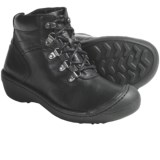 Keen Clara Low Boots - Leather (For Women)