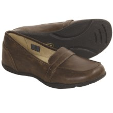 Keen Clifton Shoes - Loafer (For Women) in Shitake - Closeouts