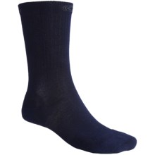 Keen Clifton Ultralite Socks - Crew (For Men) in Navy - Closeouts