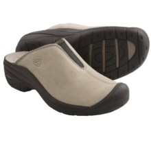 Keen Concord Mule Shoes - Suede (For Women) in Brindle - Closeouts