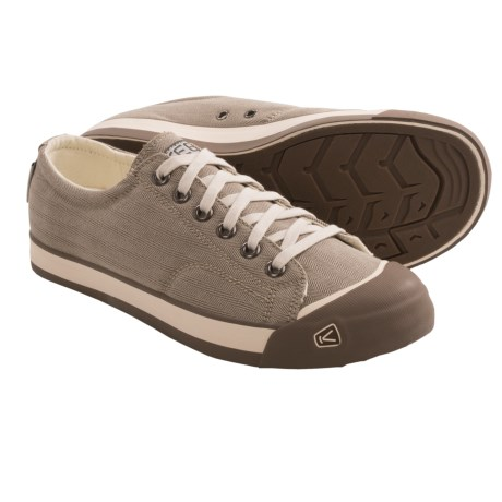 Keen Coronado Canvas Shoes (For Men) in Shitake