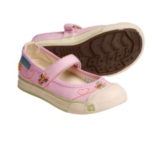 Keen Coronado Shoes - Mary Janes (For Kids and Youth) in Lilac/Sachet - Closeouts