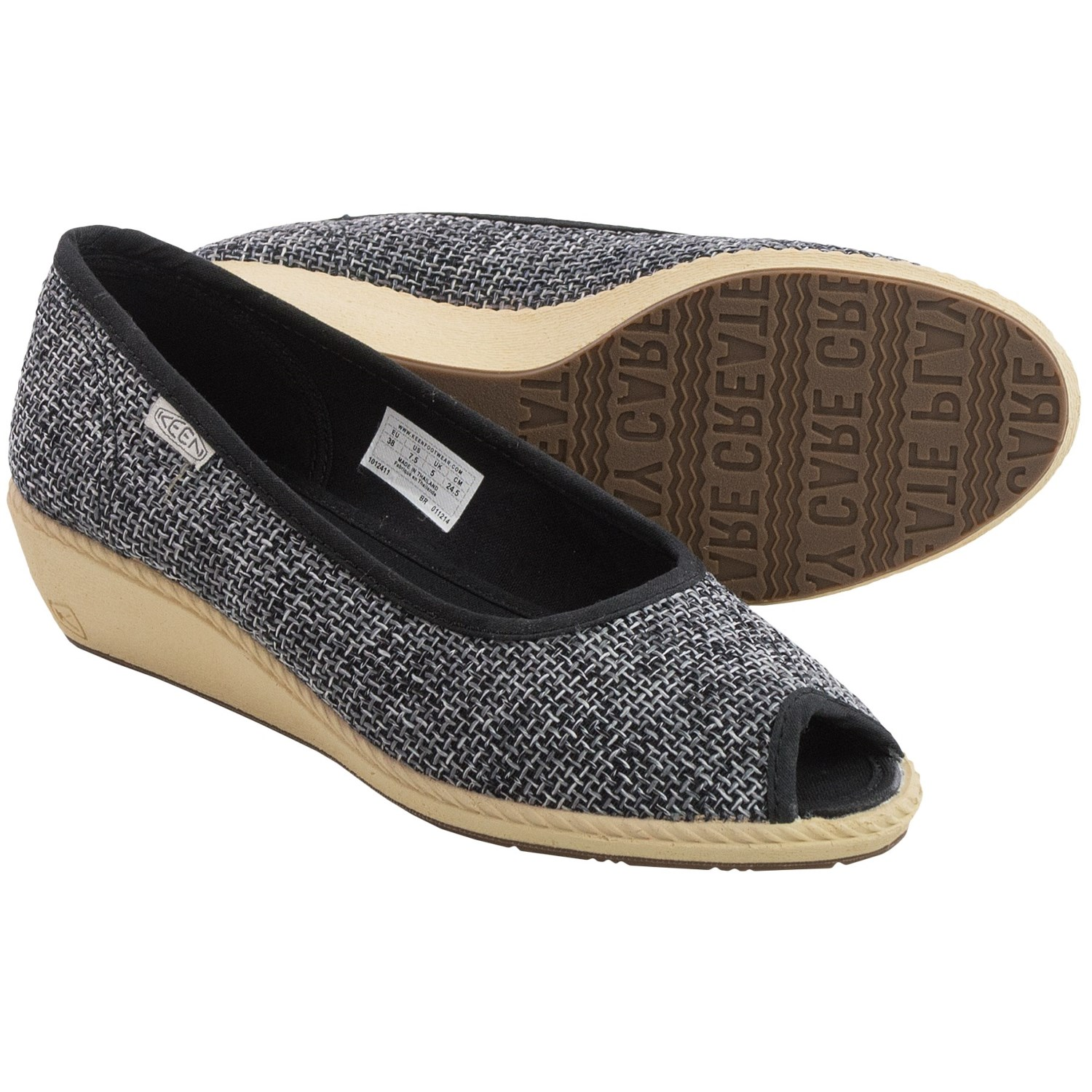 keen cortona wedge shoes for save 60