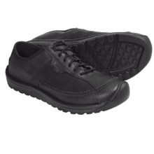 Keen Dillon Shoes - Lace-Ups (For Men) in Black - Closeouts