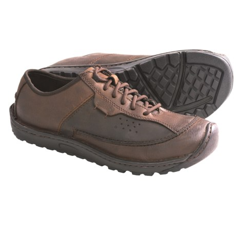 Keen Dillon Shoes - Lace-Ups (For Men) in Slate Black