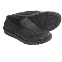 Keen Dillon Shoes - Slip-Ons (For Men) in Black - Closeouts