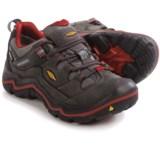 Keen Durand Low Hiking Shoes - Waterproof (For Women)