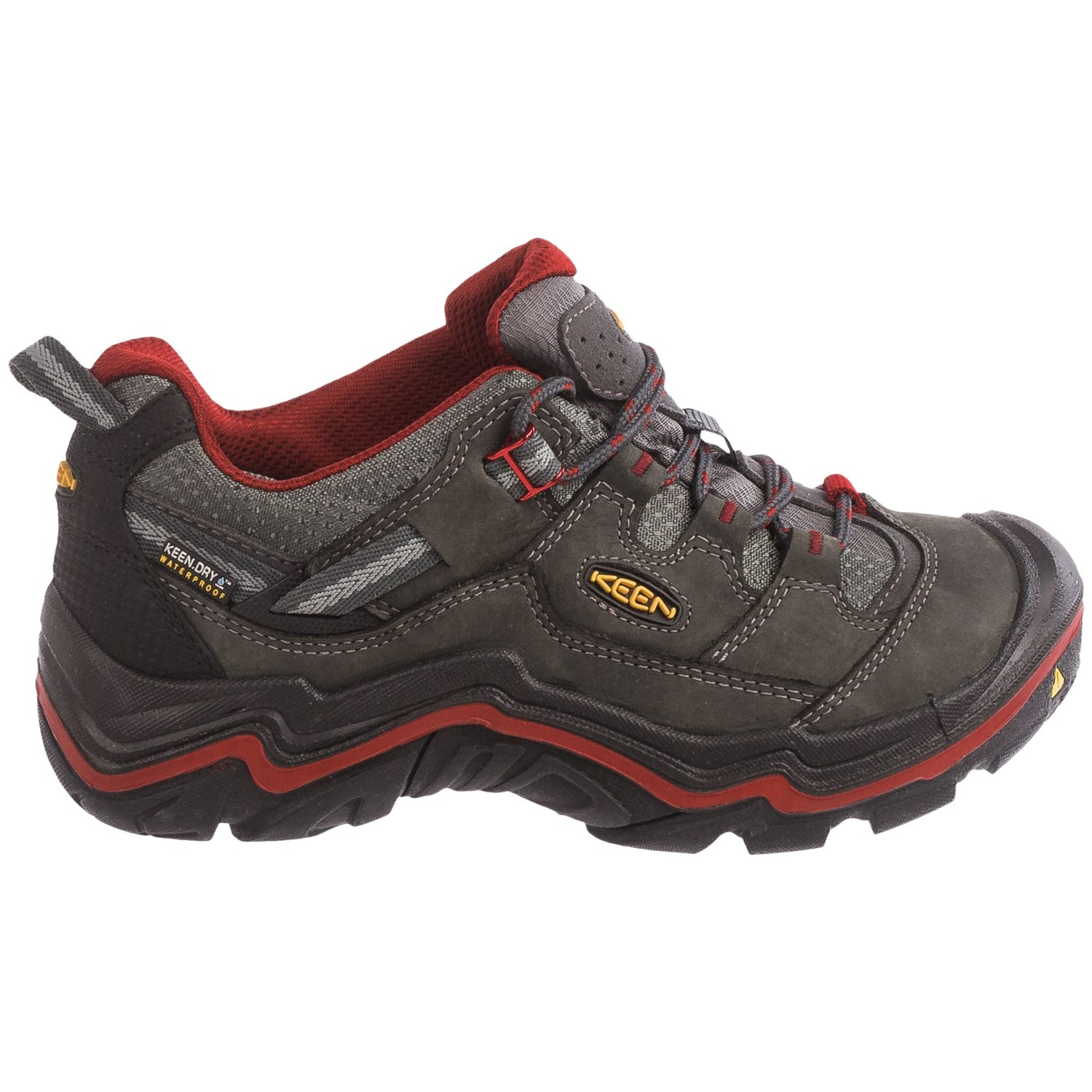 keen durand low hiking shoes for women save 56
