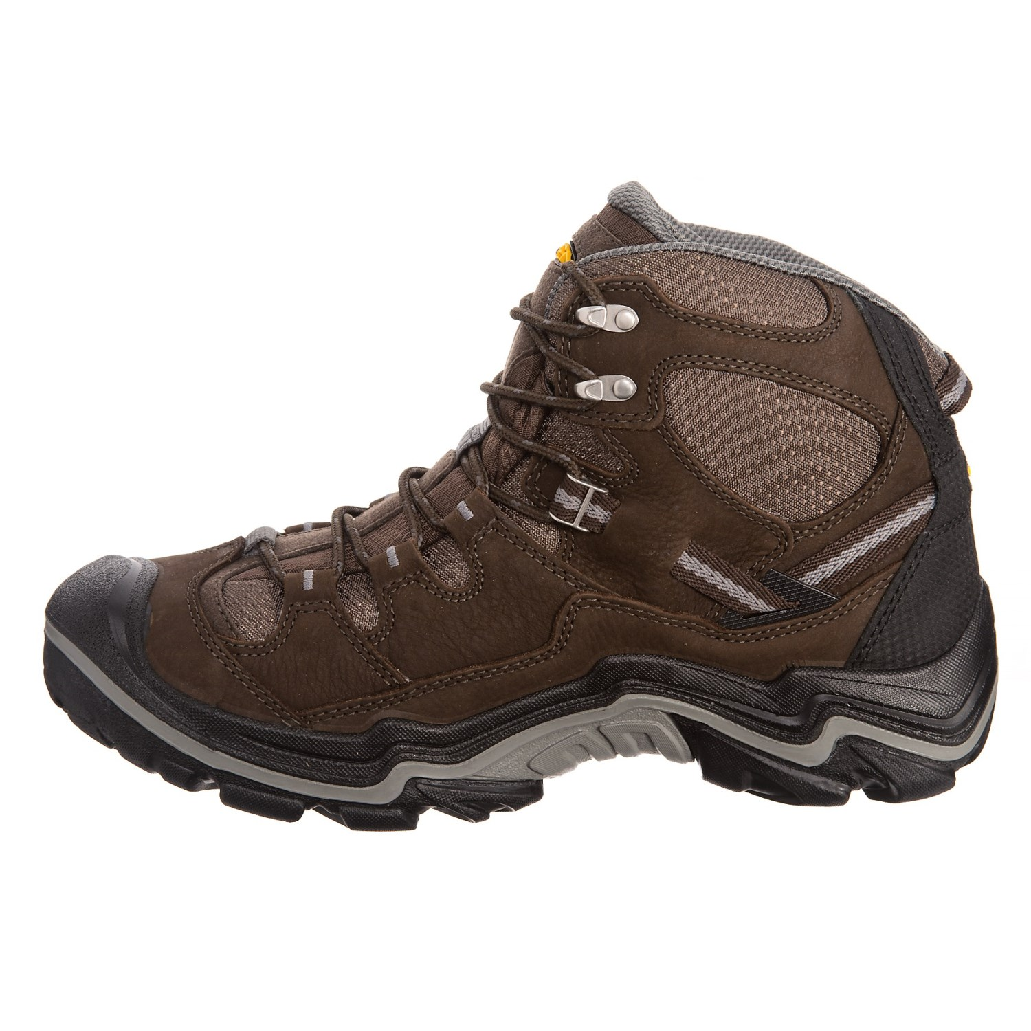 9a8dcfe084c9 Keen Durand Mid Hiking Boots - Waterproof (For Men)