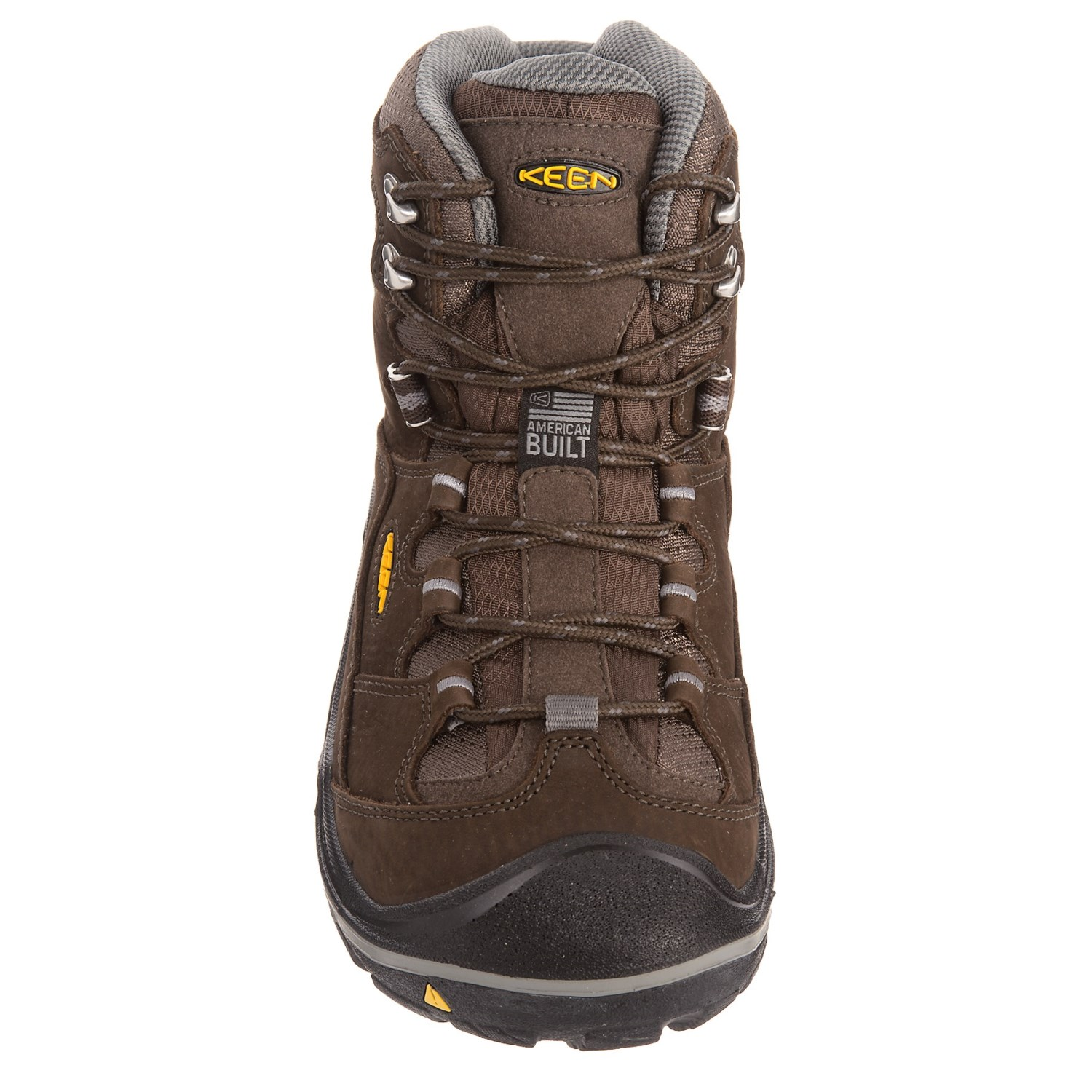 2109d03a3a4 Keen Durand Mid Hiking Boots - Waterproof (For Men)