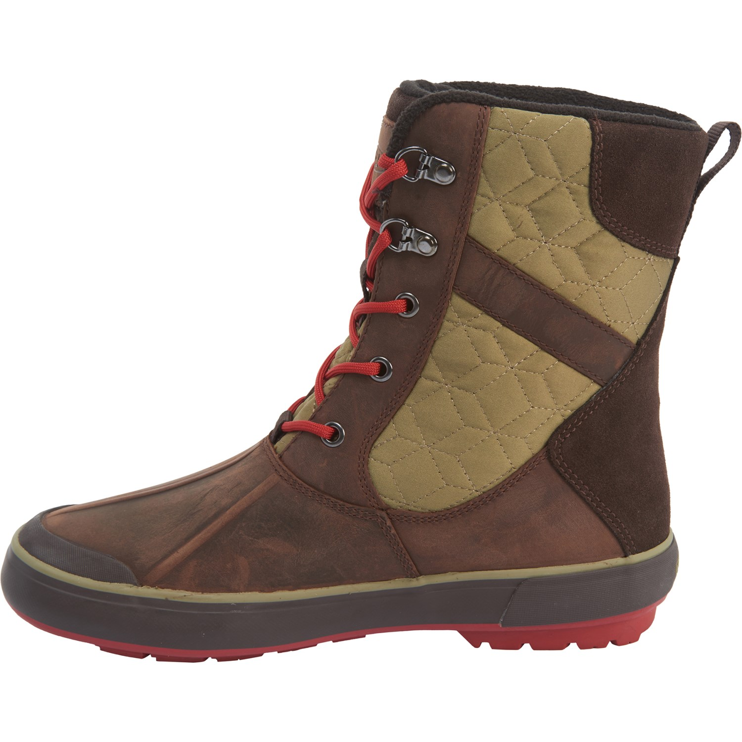 Keen Elsa II Quilted Boots (For Women