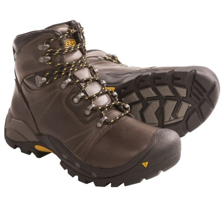 Keen Erickson PCT Hiking Boots - Waterproof, Leather (For Men)