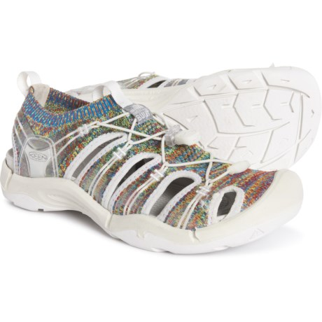 72ecd003c54f Keen Evofit One Sandals (For Men) in Multicolor White