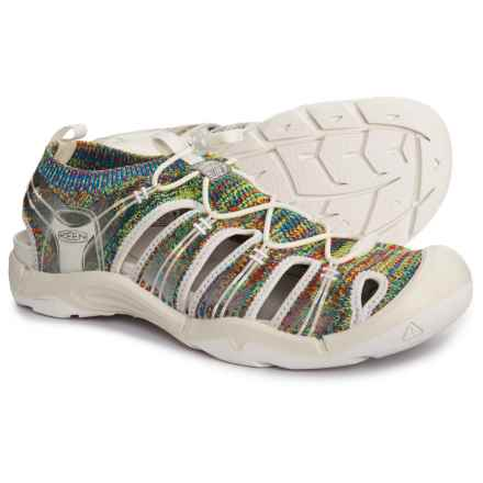 71ec62654286 Keen Evofit One Sandals (For Men) in Multicolor White - Closeouts