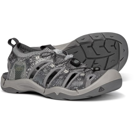261238be6e32 Keen Evofit One Sandals (For Men) in Paloma Raven