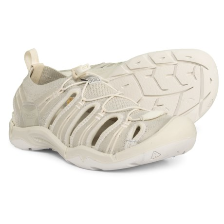 5ef5a4ee234c Keen Evofit One Sandals (For Women) in Triple White