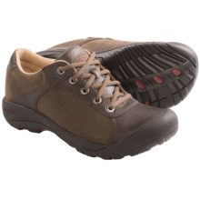 Keen Finlay Shoes (For Men) in Bison/Brown - Closeouts