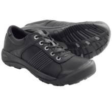 Keen Finlay Shoes (For Men) in Black - Closeouts