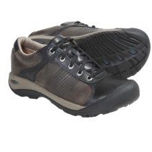 Keen Finlay Shoes (For Men) in India Ink/Brindle - Closeouts