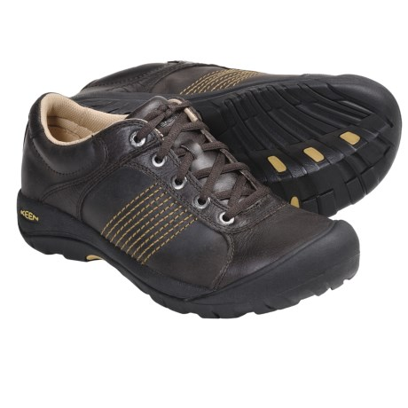 Keen Finlay Shoes (For Men) in Nutcase