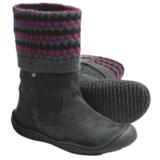 Keen Golden Boots - Nubuck (For Women)