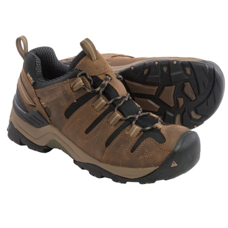 photo: Keen Women's Gypsum Shoe