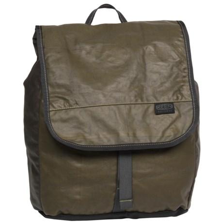 photo: Keen Harvest III Backpack daypack (under 2,000 cu in)