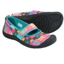 Keen Harvest Mary Jane Shoes (For Women) in Polka Dot - Closeouts