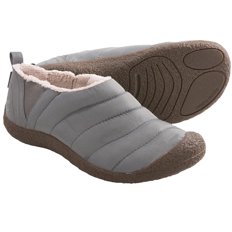 Keen Howser Slipper Shoes For Men
