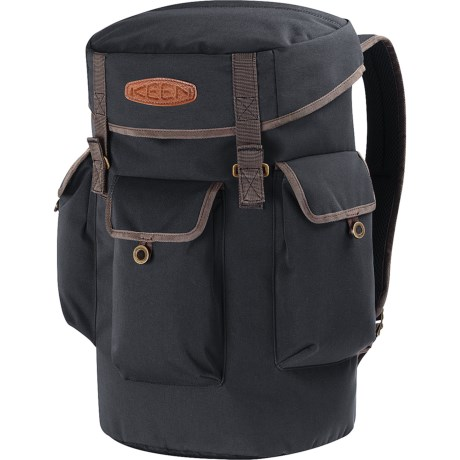 Keen Jackson 15 Rucksack Backpack in Graphite