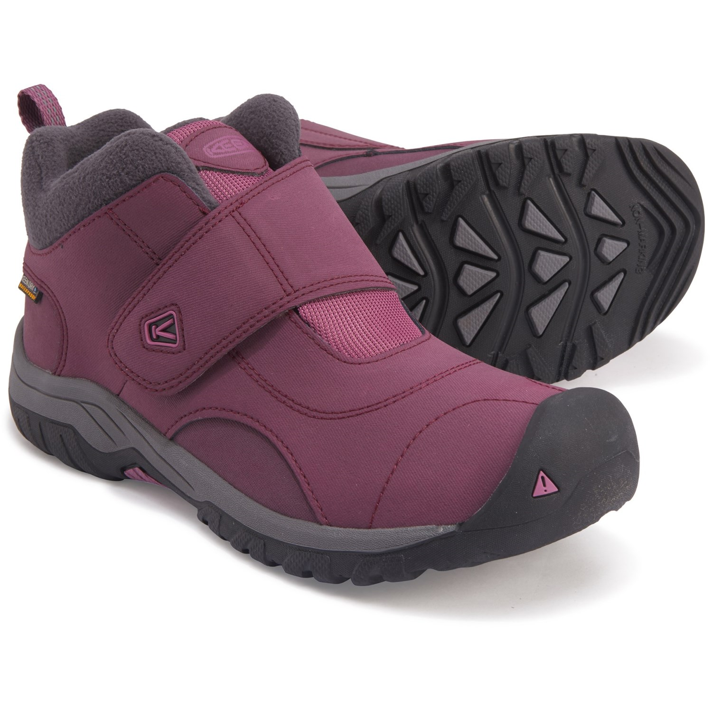 Keen Kootenay II Hiking Boots (For Kids