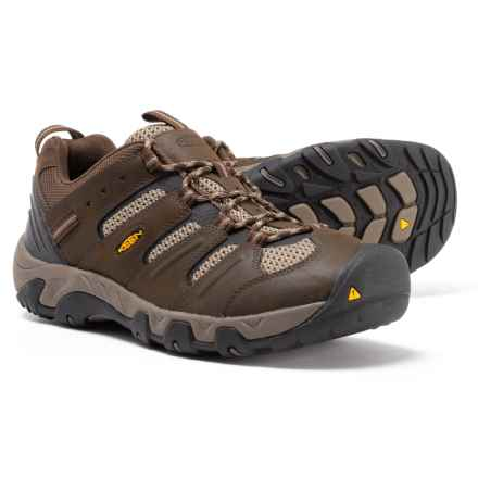 69110669f51 Keen Koven Hiking Shoes (For Men) in Cascade Brown Brindle - Closeouts