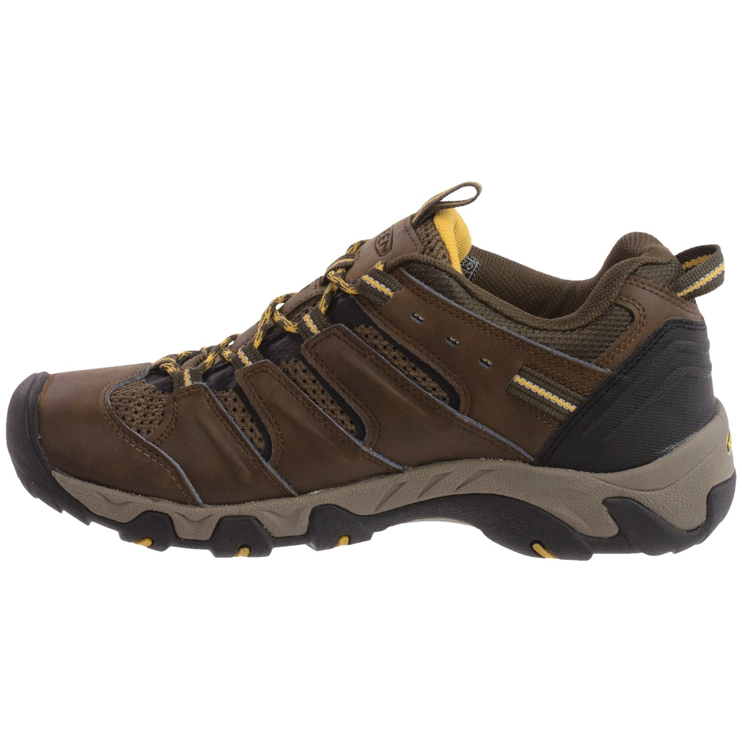 Keen Koven Hiking Shoes (For Men) - Save 45%