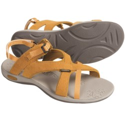 Keen La Paz Sport Sandals (For Women) in Harvest Gold